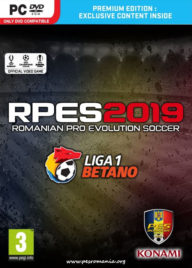 cover RPES2019