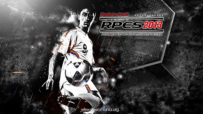 Descarcă RPES2013 UP Ballpack !!